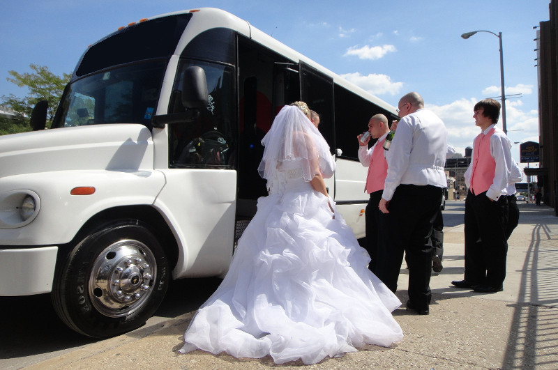 Choose the Best Party Bus Rentals For Your Party