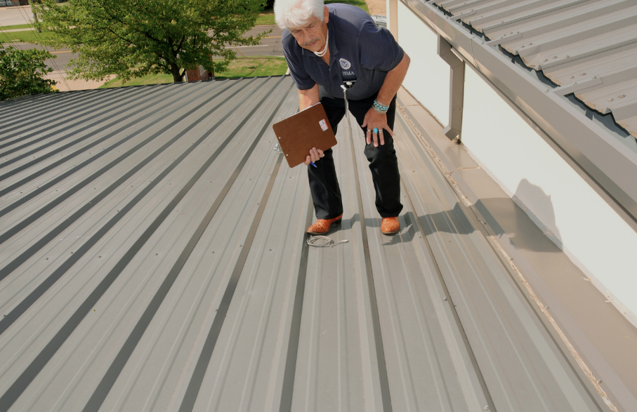 What To Look For When Choosing A Metal Roofing Company
