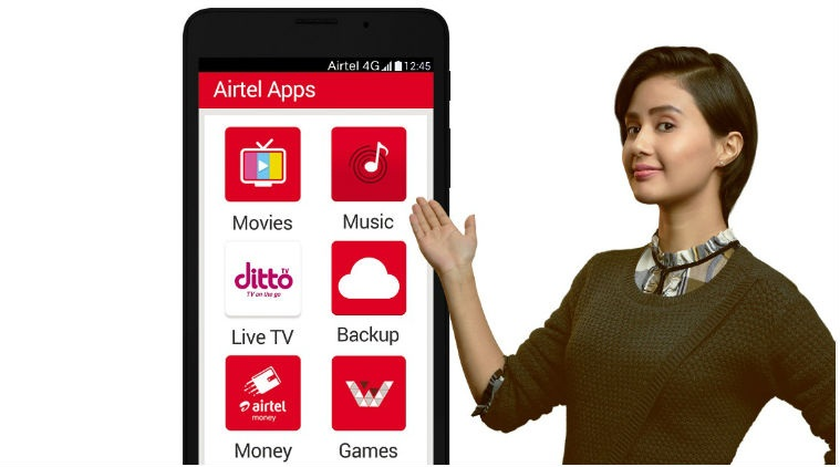online mobile recharge apps