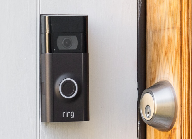 Enhance your Home and Office Security with Video Door Phone